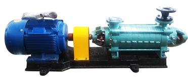 DG6-25X8型型锅炉给水泵